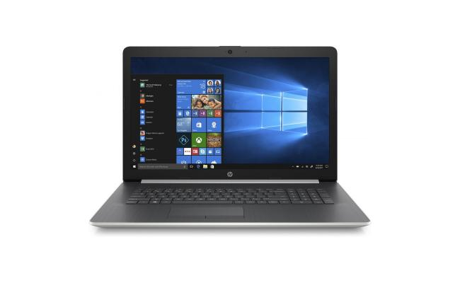 HP NOTEBOOK 17-BY000NE I7-8550U / 8.0GB /1.0TB / AMD R530 DDR5 4.0GB / 17.3""