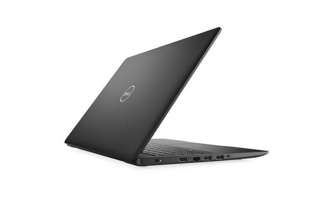 Dell inspiron 3580 Laptop, 15.6' FHD/UBUNTU , Intel Core I7-8565U/8GB/1TB/DVDRW/BLACK/ ARABIC KEYBOARD /2GB GRAPHICS
