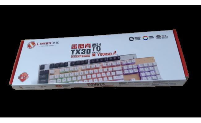Gaming Keyboard RGB