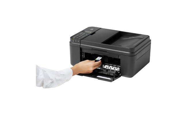 Canon Pixma Inkjet  Printer Mx494 Multifunction