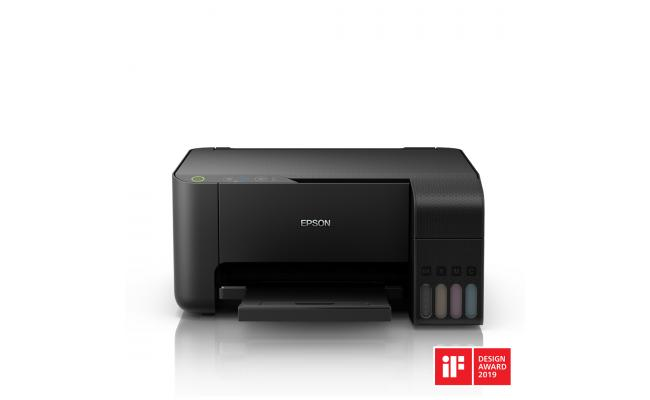 EPSON Ecotank L3150 WiFi print, Scan and Copy Functions