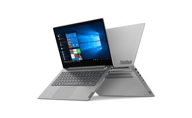 Lenovo NEW Thinkbook 14 Core i7 10Gen 4-Core FHD - Grey