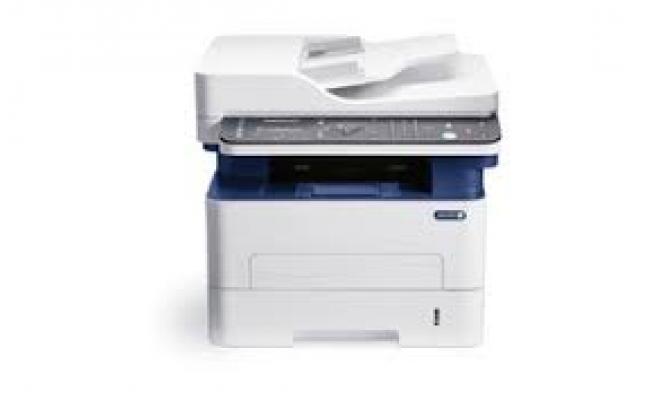 XEROX LaserJet WorkCentre® 3215