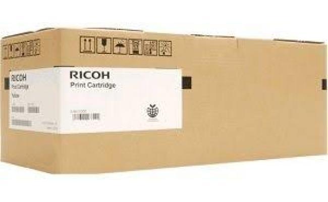 Ricoh 407642, Toner Cartridge Black, SP C220, SP C221, SP C222, SP C240- Original