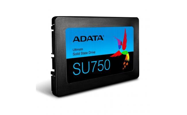 ADATA SU750SS 1TB BLACK COLOR BOX
