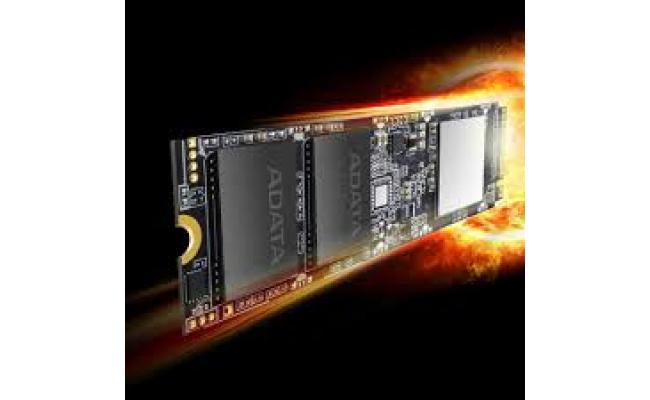 XPG SSD SX8100NP 256GB COLOR BOX