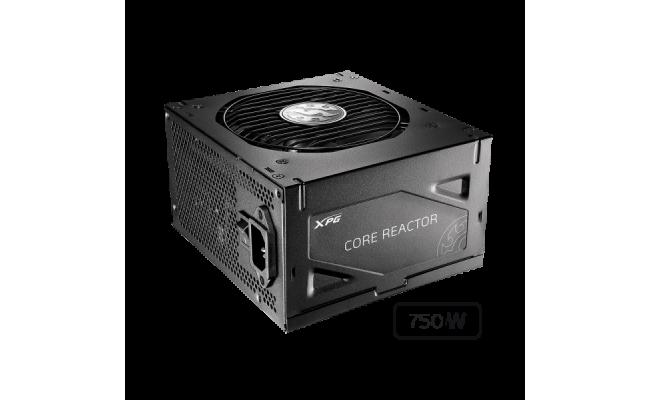 XPG CORE REACTOR Modular PC Power Supply (750W)