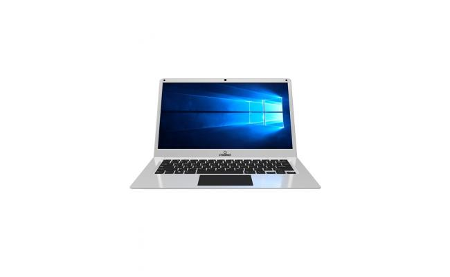 CTRONIQ LAPTOP MODEL:N14X  WINDOWS10 INTEL-Z8300 1.68GHZ-QUAD-CORE RAM 2GB/STORGE 32GB/ 1366X768/1.15-KG