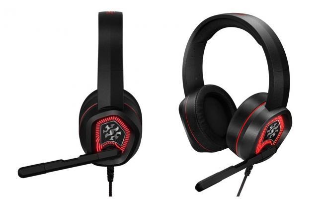 XPG EMIX H20 Gaming Headset