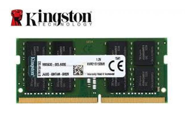 Kingston DDR4 16GB 2666MHZ NB