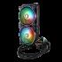 XPG LEVANTE 240 Addressable RGB CPU Cooler