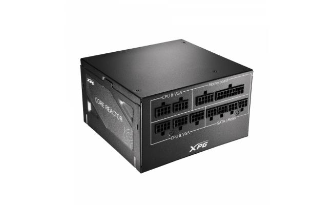 XPG CORE REACTOR Modular PC Power Supply (850W)