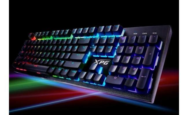 XPG INFAREX K10 Keyboard (Red switch)