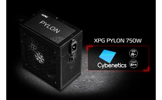 XPG PYLON PC Power Supply (750W)
