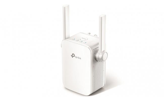 TP-Link AC1200 WiFi Range Extender RE305