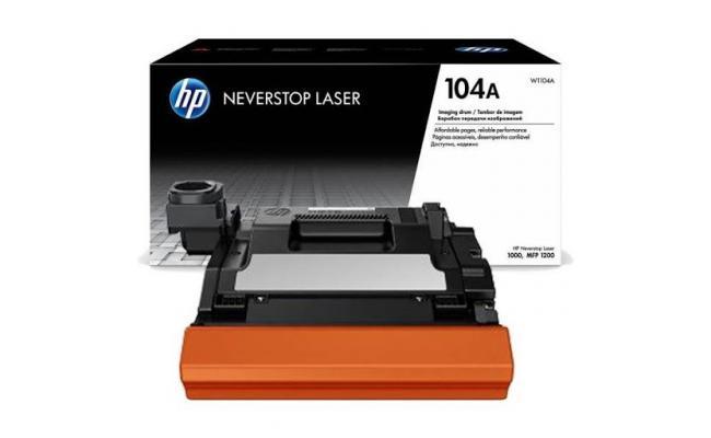 HP 104A Black Original Laser Imaging Drum (W1104A)