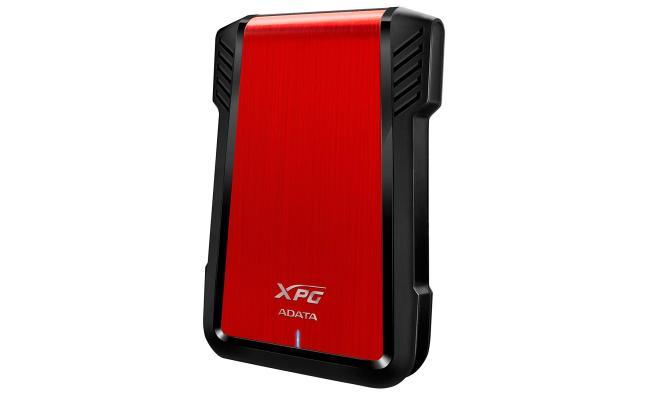 ADATA XPG Ex500 Tool-Free SATA Iii USB 3.1 External Enclosure For Hard Drive And Solid State Drive