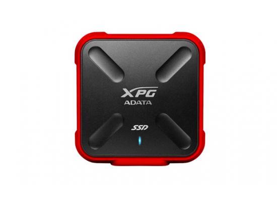 "New Boxed ADATA XPG EX500 Storage enclosure 2.5/"" SATA 6Gb//s 6 Gbit//s USB 3.1 red"