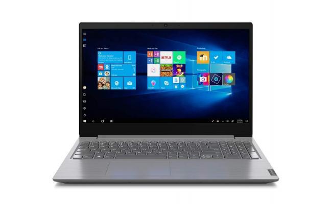 "Lenovo Laptop V15IIL  I3 1005G1, 4GB RAM, 1TB, 15.6"" Screen, VGA Shared, Dos, 1 Year Warranty"