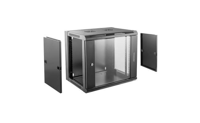 6U Network Cabinet (54x40x32)