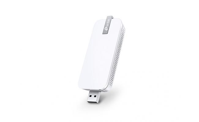 Tp-Link 300Mbps USB Wi-Fi Range Extender