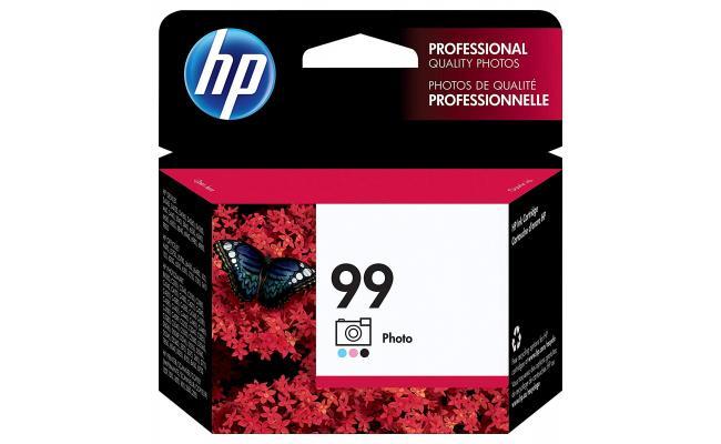 HP C9369WN (99) Photo Color Ink Cartridge (Original)